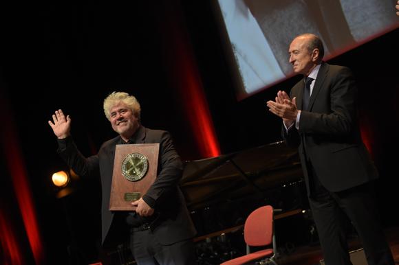 Prix Lumière 2014. Don Pedro sacré à Lyon