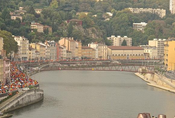 Avec 21 412 coureurs au compteur, Run in Lyon a passé la 5e