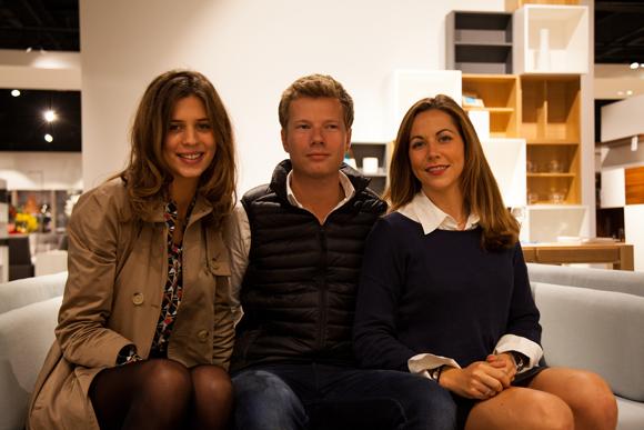11. Lauren Russeil, Julie Bernadou (NINCAR), Pierre Bonnet (Riou freyt events)