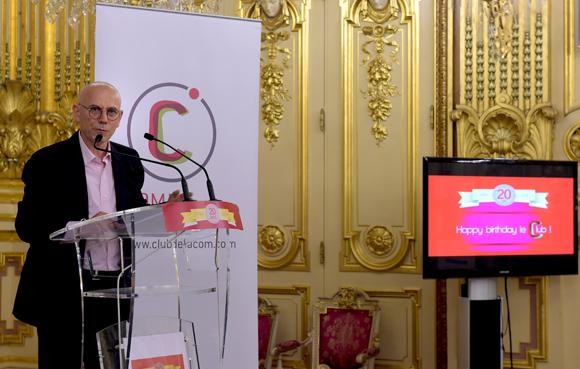 18. Jacques Simonet (InterMédia)