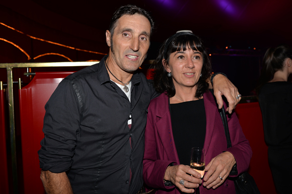 18. Jean-Michel Borne et Florence Jouin (Studio Anatole)