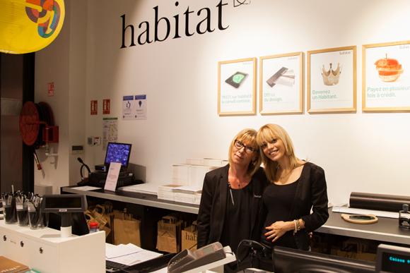 18. Brigitte Laurent ( habitat), Maxine Sommier (Habitat)