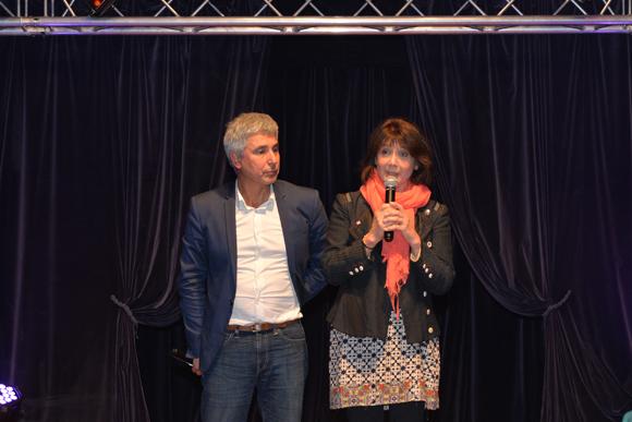 20. Jacques Mary et Stéphanie Fugain
