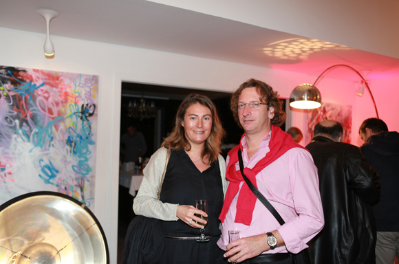 20. Amélie Bernard et Alexis Larrazet (Vita Environement)