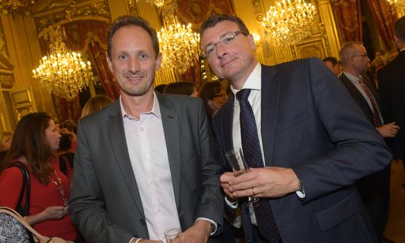 25. Laurent Gesse (Axial) et Sylvain Colas (CNR)