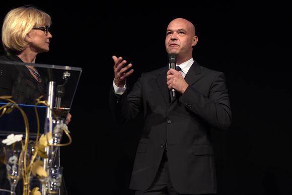 26. Jérôme Bocuse, Trophée d'honneur 2014