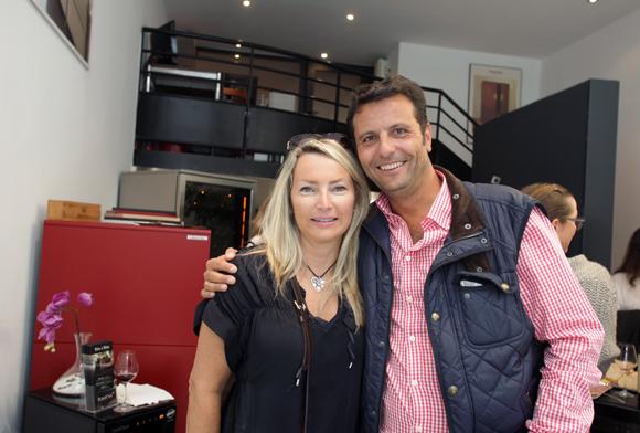 27. Corinne Paris et Frédéric Maraillet (Akesa)
