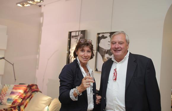 31. Christiane Teillard, Pierre- Etienne son époux (ACTA Assistance)