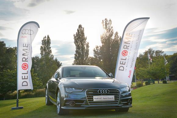 33. Dernière naissance chez Audi