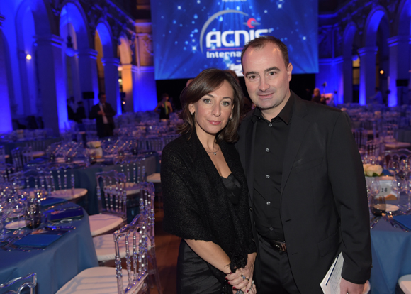 4. Fabrice Bonnot et son épouse Christine