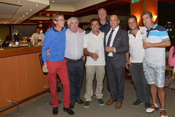 54. Christian Donzel, Victor, Glen Somerville, Ceo Lindengolt, Franck, Carlos, JP