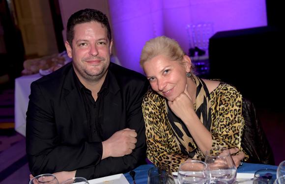 63. Arnaud Bernollin (Cuisines Bernollin) et Marie Rigaud-Bernollin (Printemps de Pérouges)