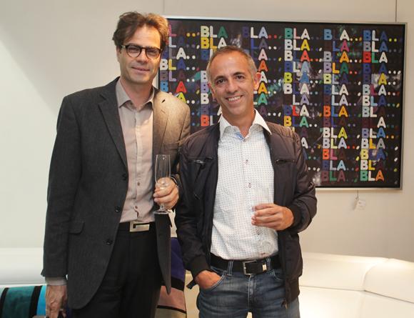 7. François Blanchot (Foncière d'Habitat Humanisme) et Philippe Sanchez (Ecole Centrale de Lyon)