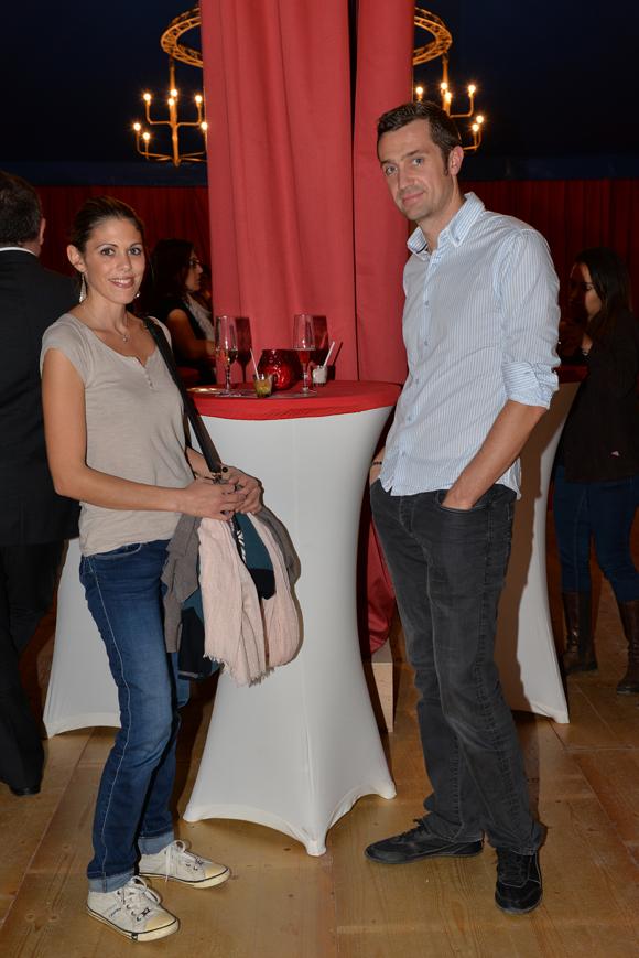 7. Jessica Giaiouras et Jean-Baptiste Gérard (Beauty Success)
