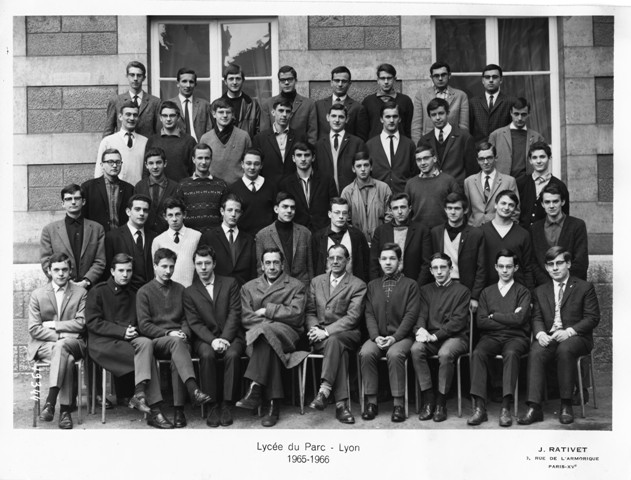 Grand Siècle. Le Lycée du Parc fête ses 100 ans