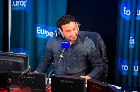 Europe 1. Le futur Cyril Hanouna sera-t-il lyonnais ?