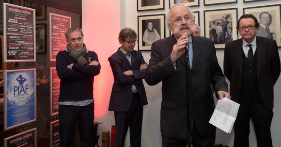 10. Jean-Pierre Bessard (Canhumanitaire)