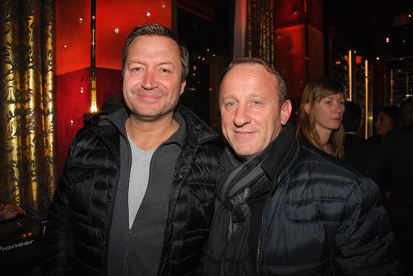 21. Marc Roulois et Jacques Scarlino