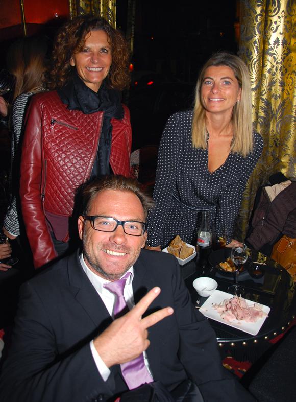 25. Nathalie Cot (Cot Contemporain), Pierre-Yves Gas (Proxicom) et Flavie Vacheron (Herzo)