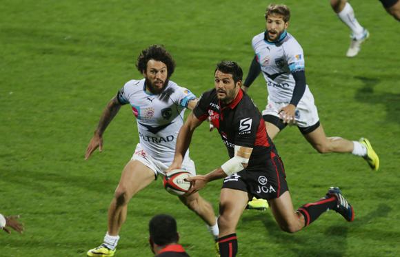Top 14. Les tribunes VIP de LOU Rugby – Montpellier