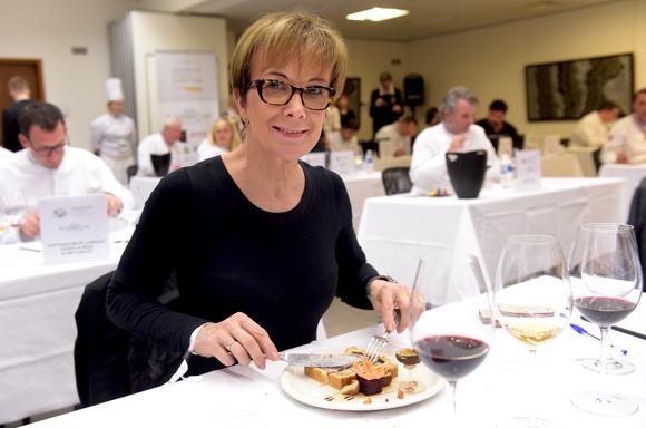 23. Dominique Loiseau