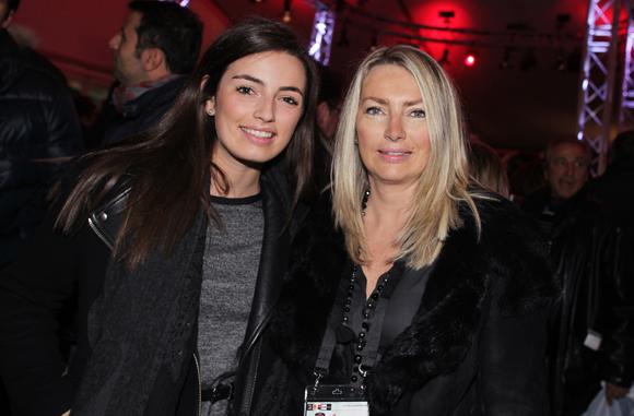 3. Marine et Corinne Paris (Assurances Paris Gerbaud)
