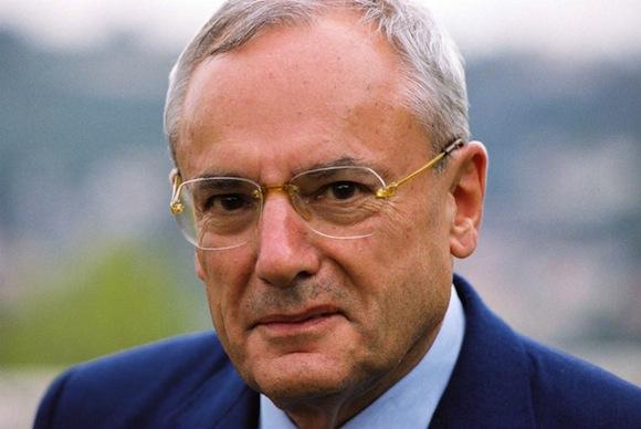 Disparition de Jacques Barrot. Hommage unanime des élus lyonnais et rhonalpins