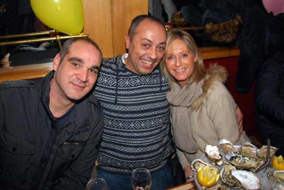 10. Laurent Comparat, Julien Vuillermoz et Catherine Ricard (CGPME)