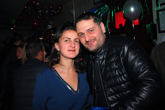 11. Camille et Gérald Loulelis