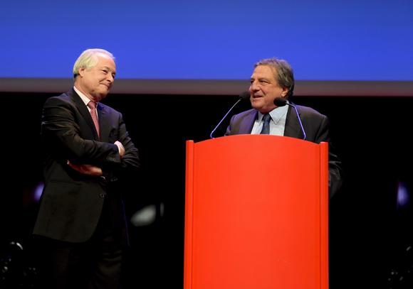 13. François Turcas et Jean-François Roubaud