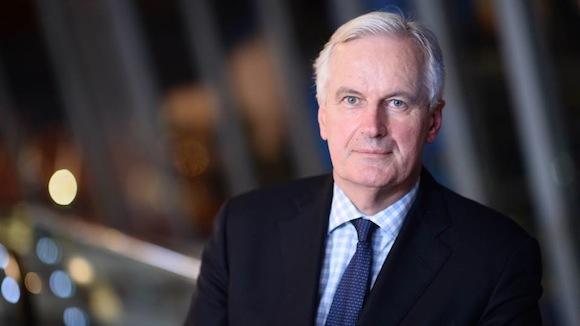 Club des 100. La team Barnier montre ses muscles en vue des régionales