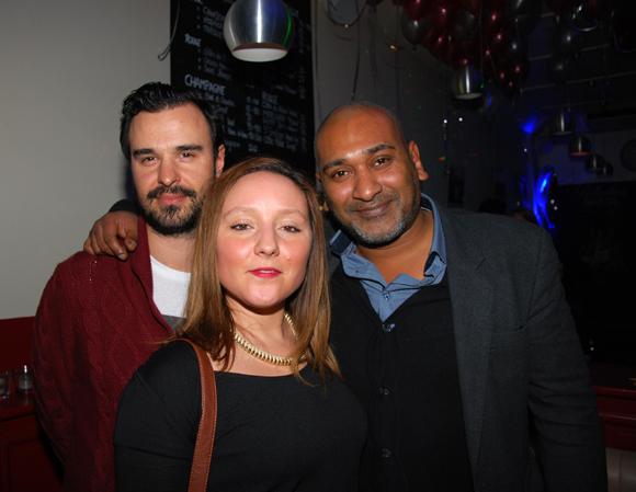 15. Laurent, Yasmine et Stanley (Foncia)