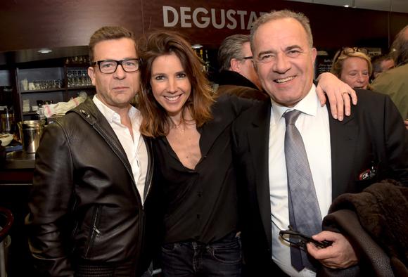 20. Pierre-Guy Cellerier (Maison Cellerier), Maitres Aurélie Cottendin et Eric Pelet