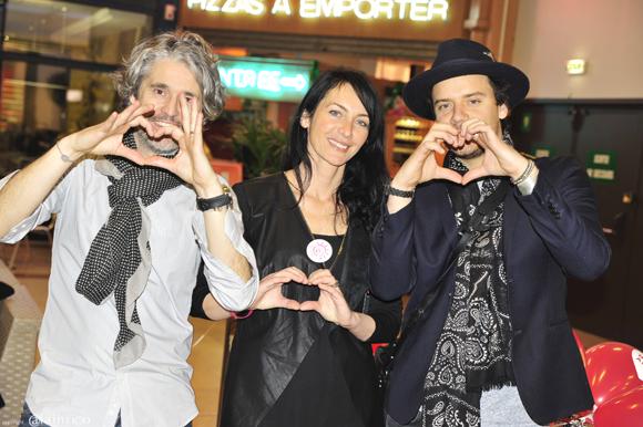 20. Notre résolution en 2015 , être solidaire : Le cœur de l'association Liv & Lumière
