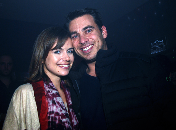 21. Mathilde et Thierry Fontaine (Loft Club)