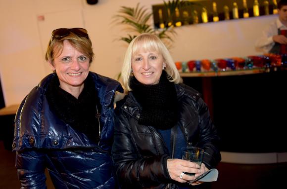 2. Sylvie Escoffier et Véronique Prost (BPI France)