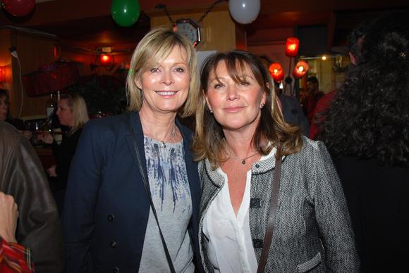 28. Brigitte et Jocelyne