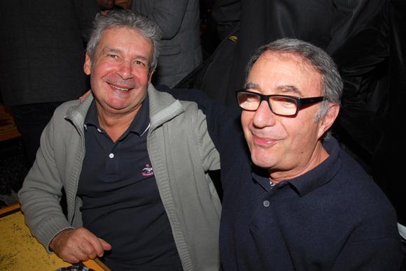 3. Marc Coiffure et Alain Kolko