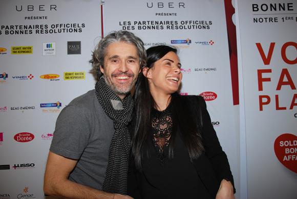 5. Damien Moutard et Marion (Agence Lusso)