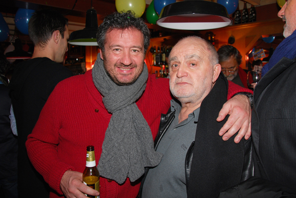 6. Olivier Grégoire (Digital Web) et Francis Allimend