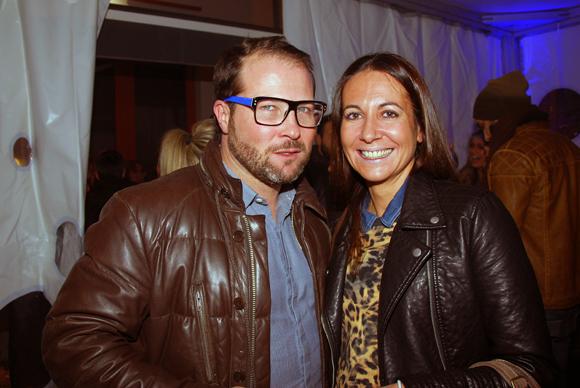 9. Patrice Gomes (Jardin de Berthe) et Sophie Lamotte (Lesensdudetail.com)