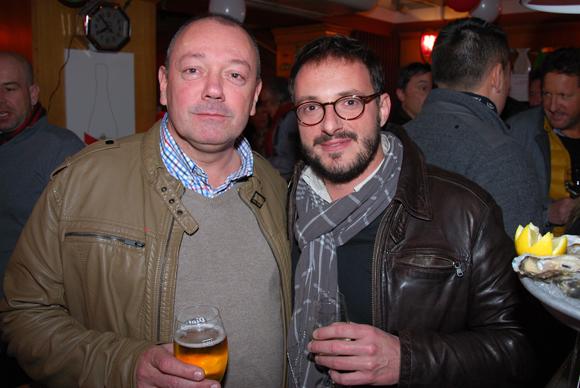 9. Thierry Caurel et Julien Rangeard (Brake France)