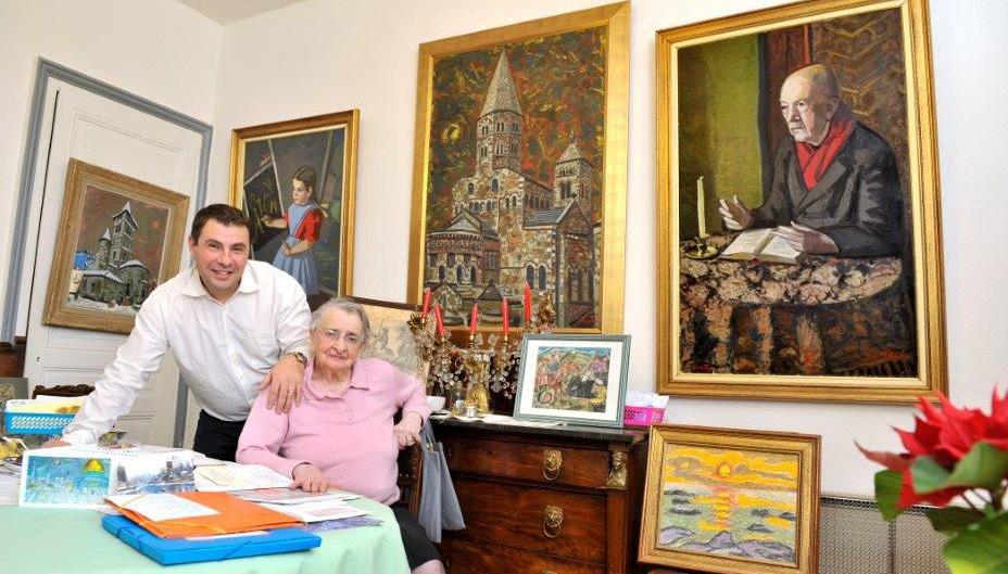 Jean Couty aura son musée à l'Ile Barbe