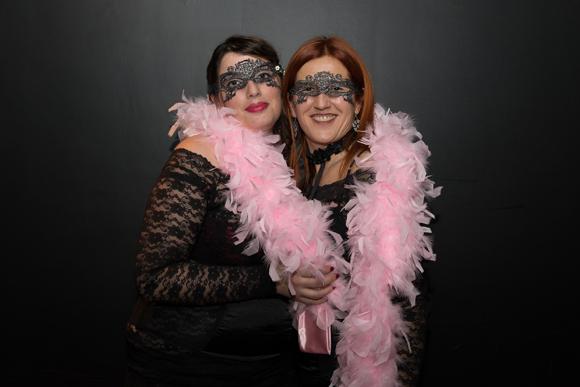 9. Emilie Nicolas et Corinne Murgia (Soft Paris)