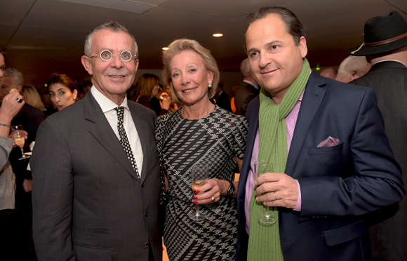 23. Maitre Jean Martinon, Aline Gauduel et Cyril Balas