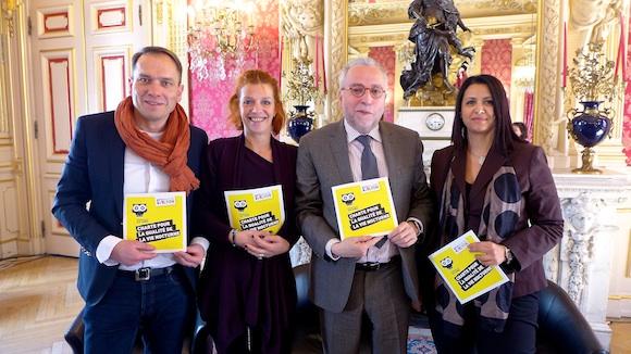 Vie Nocturne. Une charte 2015 plus ambitieuse pour Lyon