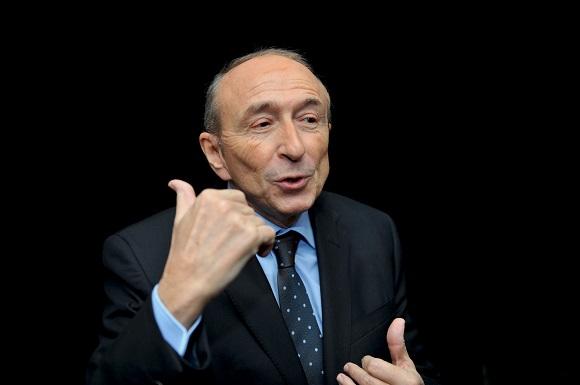 Martin Bouygues mort pour l'AFP. Gérard Collomb dégaine trop vite
