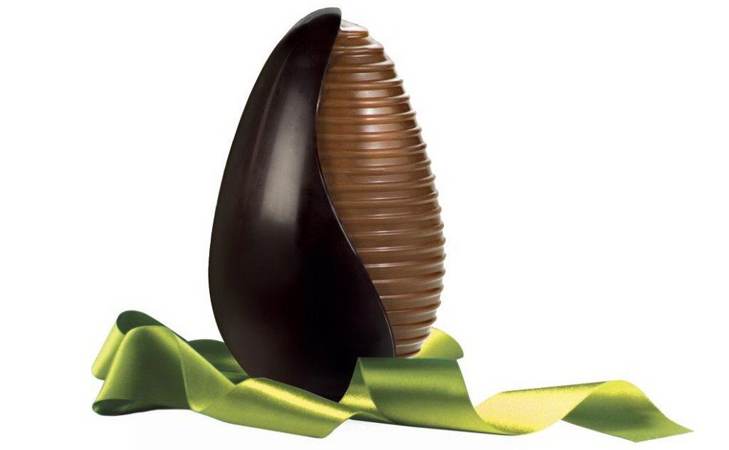 Une nouvelle tour à la Part-Dieu ? Non, le dernier œuf de Pâques Voisin !