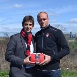 Julien Bonnaire signe au LOU Rugby