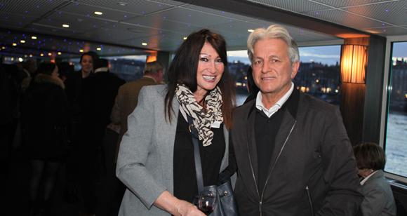 11. Geneviève Marguin et Bruno Miotti (Koguis)